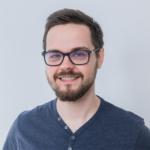 Dane osobowe, rodo - Paweł Madeja